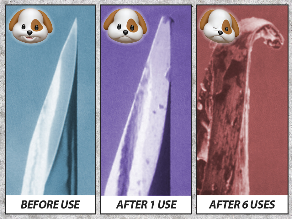 Syringes For Beginners Pettest By Advocate